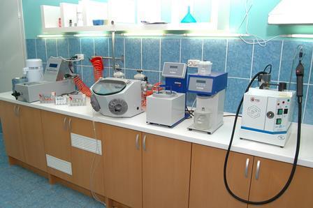 Новый раздел на портале – зуботехнические лаборатории
