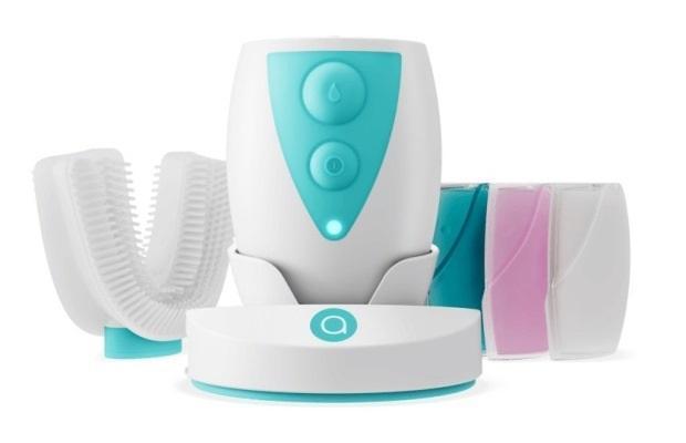 Австрийский стартап автоматических зубных щёток Amabrush закрылся