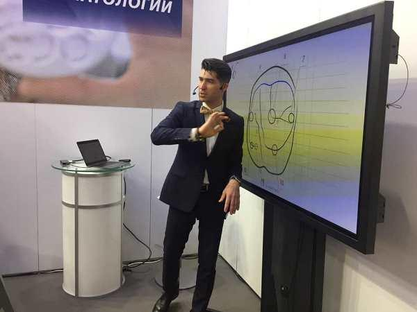 Ivoclar Vivadent на Dental Salon 2019
