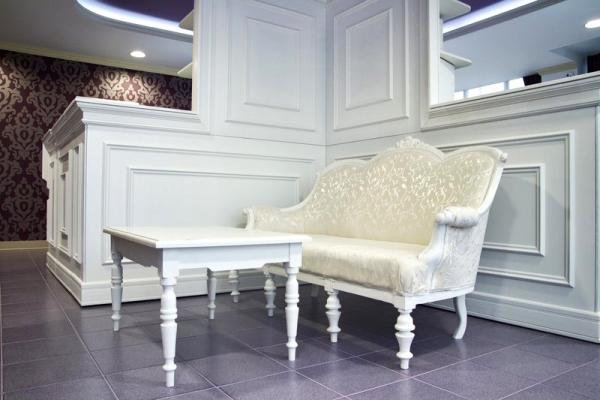 """Королевский стоматологический кабинет """"Royal Dental"""" (Бухарест, Румыния)"""