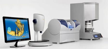 CAD/CAM материалы в стоматологии