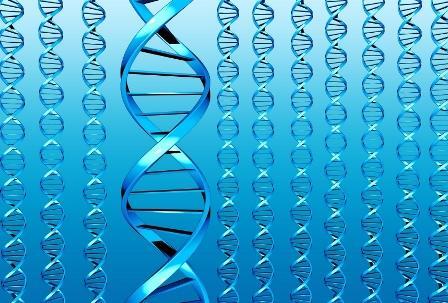 Генетический анализ на приеме у стоматолога будущего