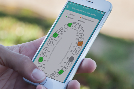 Мобильное здравоохранение для стоматологии: обзор сервиса ONDOC Dent