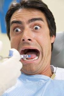 Ученые пришли к выводу, что главной причиной страха перед посещением стоматолога является боязнь анестезии и болезненного лечения