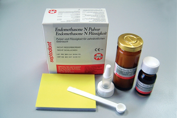 эндометазон,endomethasone