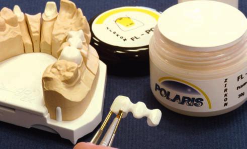 Polaris LF компания Yeti-Dental
